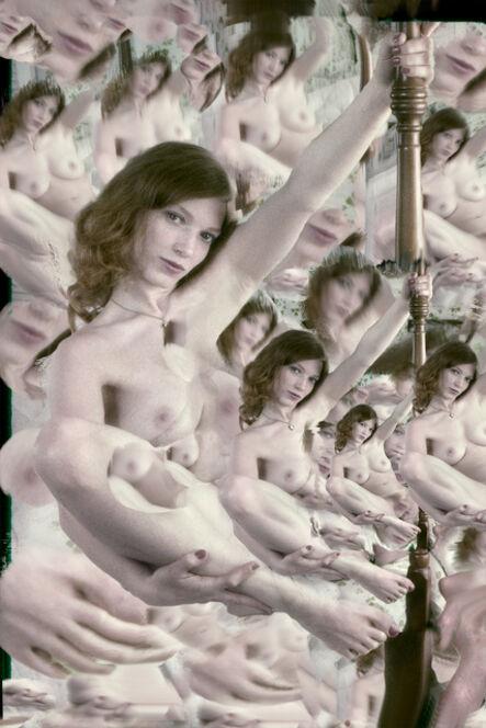 Liz Calvi, 'The Seven Sisters', 2021