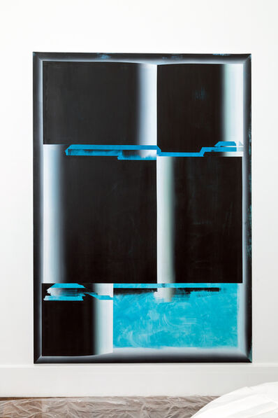 Stanislao Di Giugno, 'Untitled (deserted corners) #1', 2016