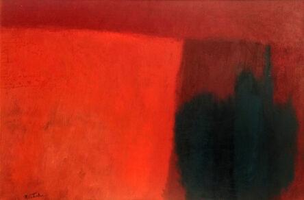 McKie Trotter, 'Earthscape', 1963