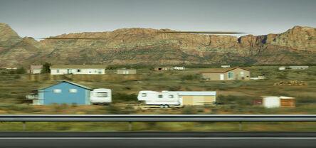 Andreas Gursky, 'Utah', 2017