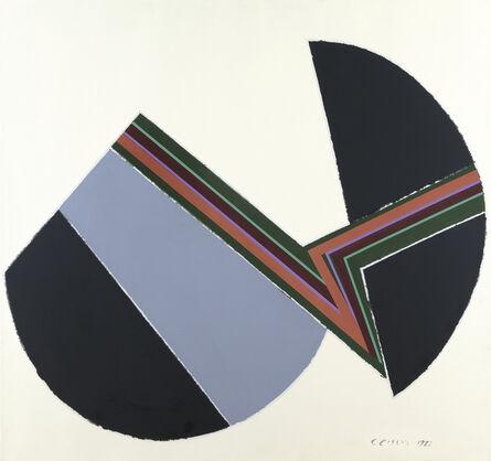 Carole Eisner, 'Tarew', 1982
