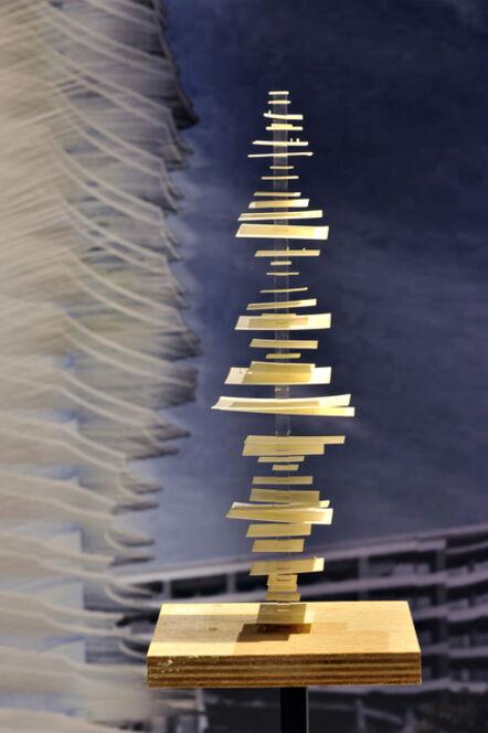 Sou Fujimoto Architects, 'Slab Building'