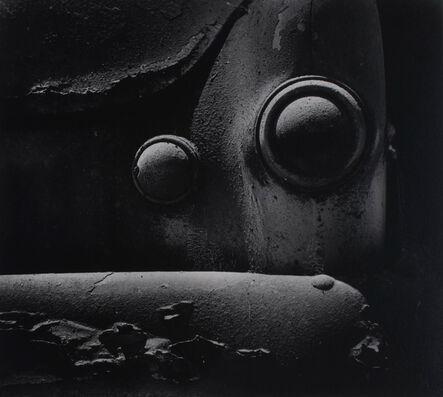 Wynn Bullock, 'Tail Lights, 1968', 1968