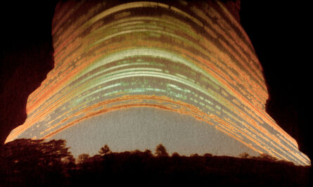 Robert Charles Mann, 'Solargraph 20180621-05, n° 1/3', 2018