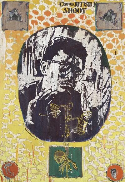 Jitish Kallat, 'Shoot', 1999