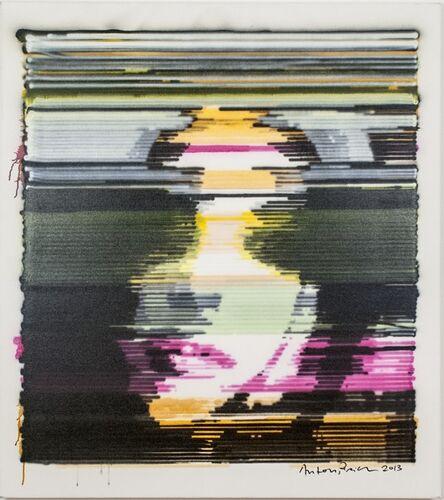 Anton Perich, 'Misha Fire Opal', 2013