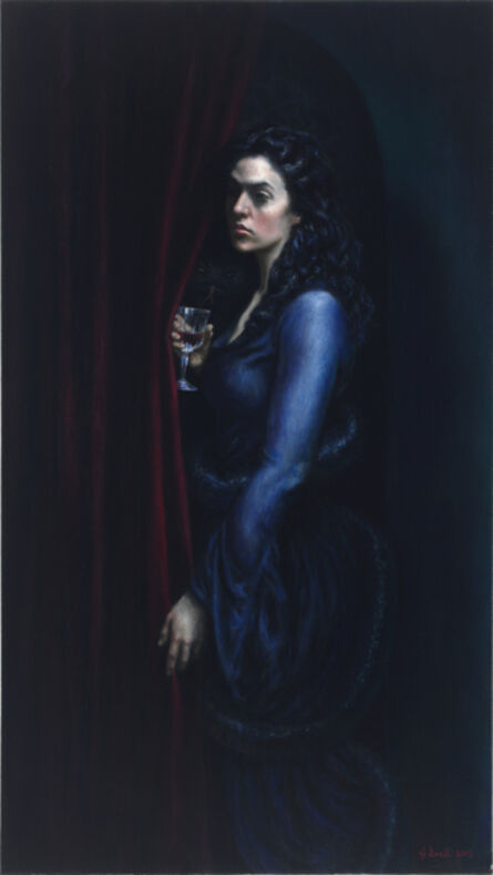 Jessica Smit Mattingly, 'Poison', 2013
