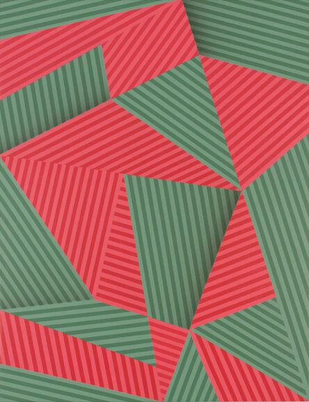 Paul Dignan, 'Deck #5', 2015