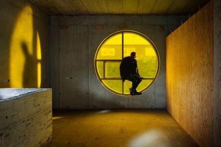 Isaac Julien, 'MIDNIGHT SUN (PLAYTIME)', 2013