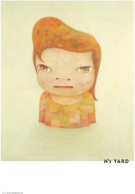 Yoshitomo Nara, 'Blankey', 2021
