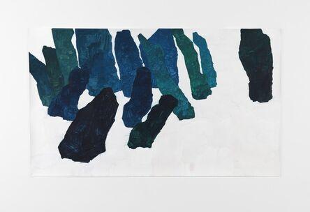 Koo Jeong A, 'Annual Journey I', 2013