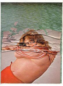 Monica Zeringue, 'Ripple', 2016