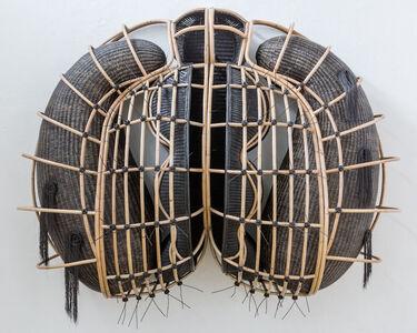 Nindityo Adipurnomo, 'Mono Human Being_Rattan Coffin That Matter', 2019