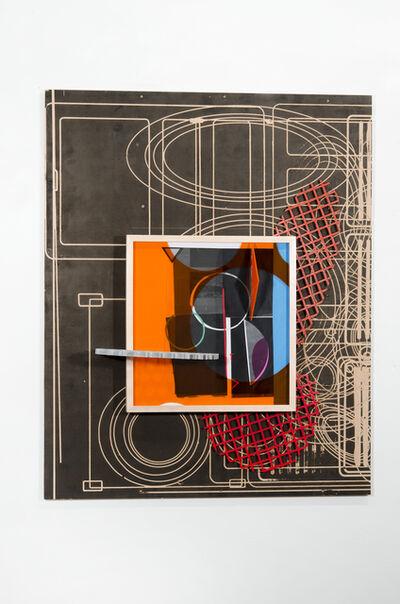 Rafael Domenech, 'Untitled', 2017