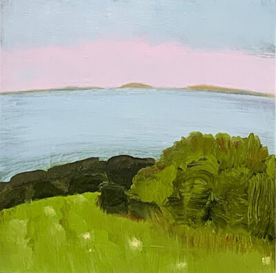 Kathryn Lynch, 'View Out the Window ', 2019
