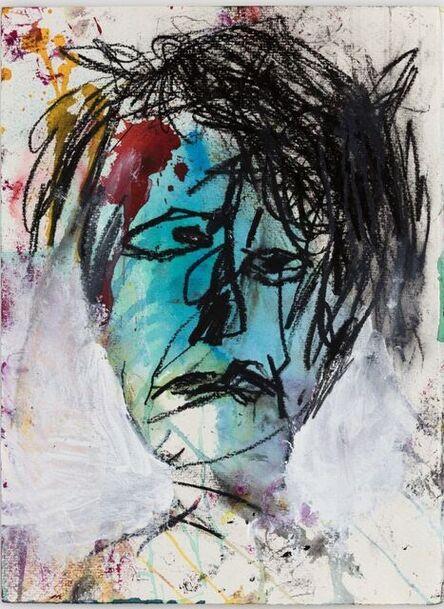 Frances Aviva Blane, 'Portrait 2020', 2020
