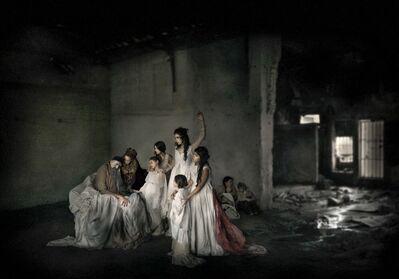 Michal Baratz Koren, 'Daughters of Tzelafchad', 2014
