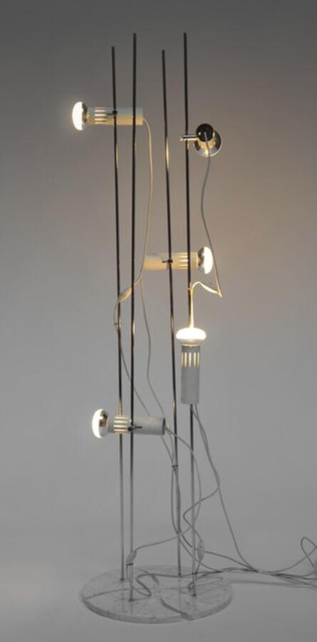 Alain Richard, 'Floor lamp A15', 1959