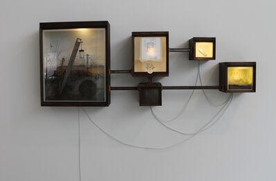 Mel Chin, 'Revival Field (Diorama)', 2013