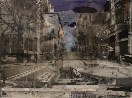 Daniele Cestari, 'Varese', 2018