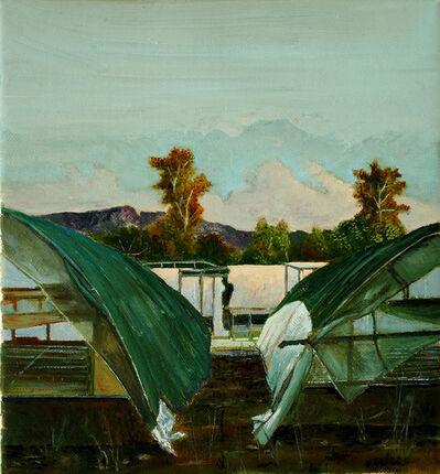 Hans Benda, 'Outside', 2012