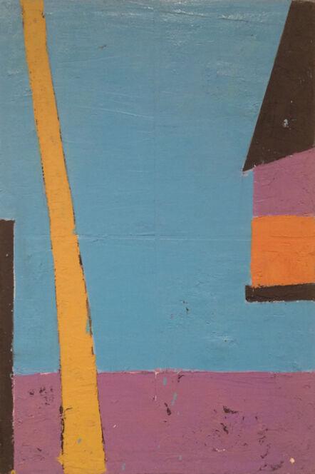 José Bernnô, 'Untitled', 2008