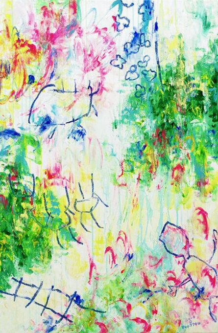 Ayako Rokkaku, 'Untitled (ARP09-030D)', 2009