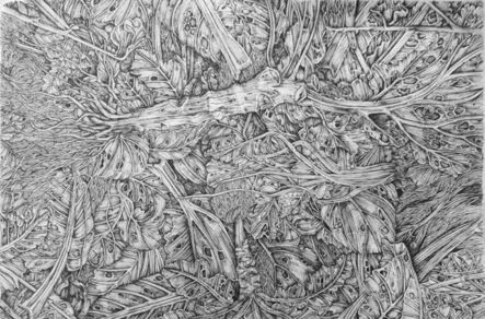 Olivia Kemp, 'Scrapheap VII', 2017