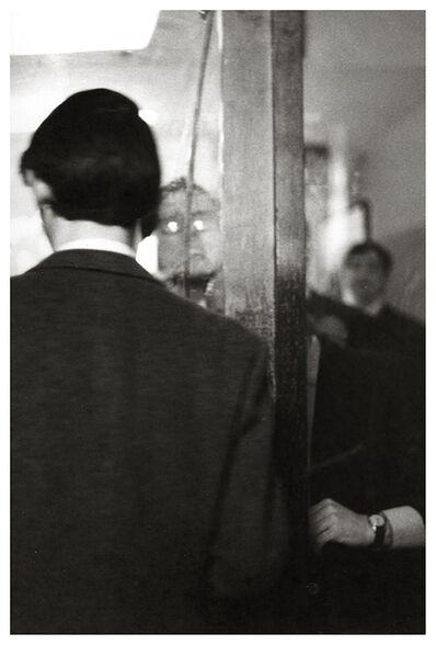 Graciela Carnevale, 'El encierro (Confinement) #23', 1968