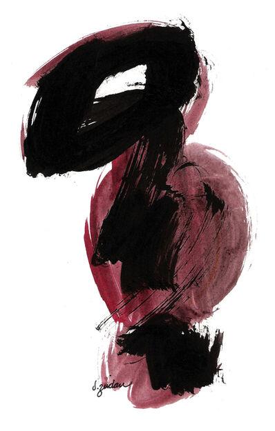 Salwa Zeidan, 'Untitled'