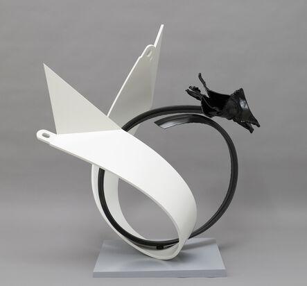 Claes Oldenburg & Coosje van Bruggen, 'Collar and Bow 1:16', 2005