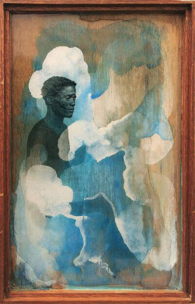 Shiraz Bayjoo, 'En Famille 7', 2015