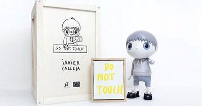 Javier Calleja, 'Do Not Touch', 2020