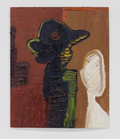Rafa Forteza, 'Untitled 03', 2015