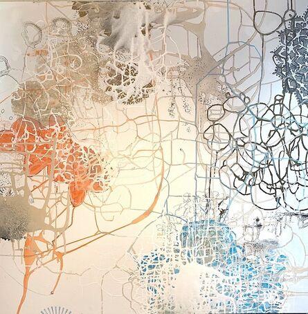 Barbara Fisher, 'Tangle 41', 2020