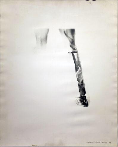 Miguel Angel Rojas, 'TESIS DE GRADO', 2015