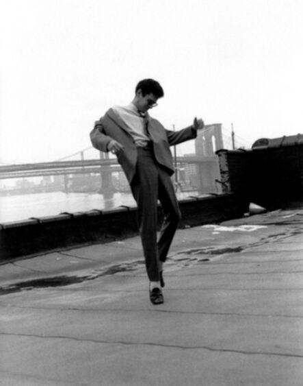 Robert Longo, 'Untitled (Men in the Cities)', 1979/2009