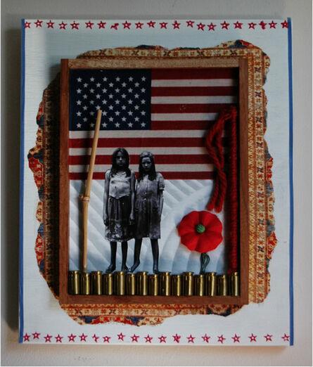 Stephen Millner, 'Memorial Day '