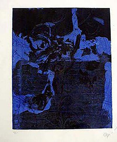 Antoni Clavé, 'Empreinte', 1967