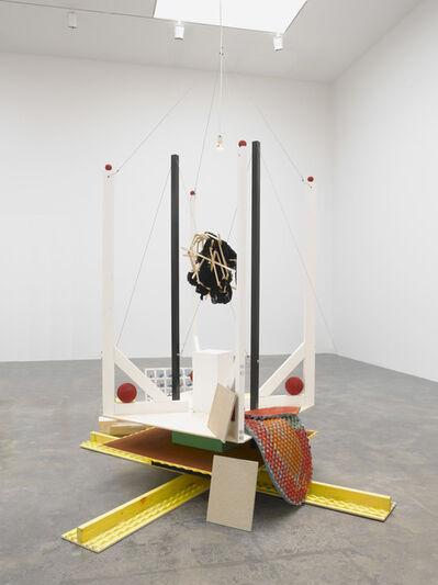Richard Tuttle, 'Systems, VI', 2011