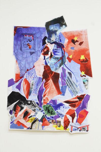 Larry Amponsah, 'Untitled 2 ', 2018