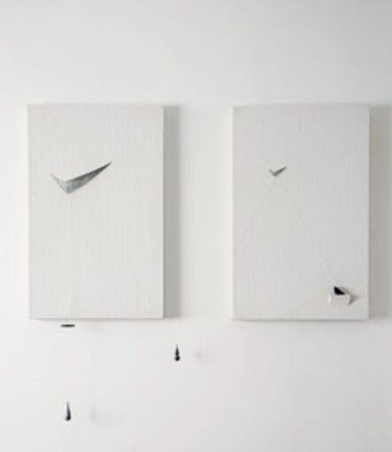 Osvaldo Gaia, 'Sem título', 2015