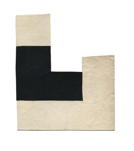 Jonathan Waters, 'Carricks Bend', 2014