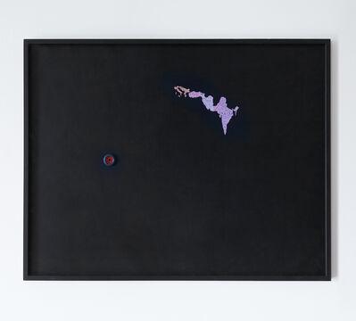 Luca Vitone, 'Eppur si muove (Planisphere)', 2018