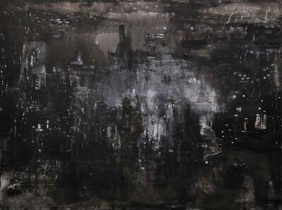Zhou Lian Hua, 'THE MANIFESTATION OF THE DAO (達不離道)'