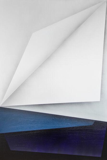 Ira Svobodová, 'Papercut 32', 2015