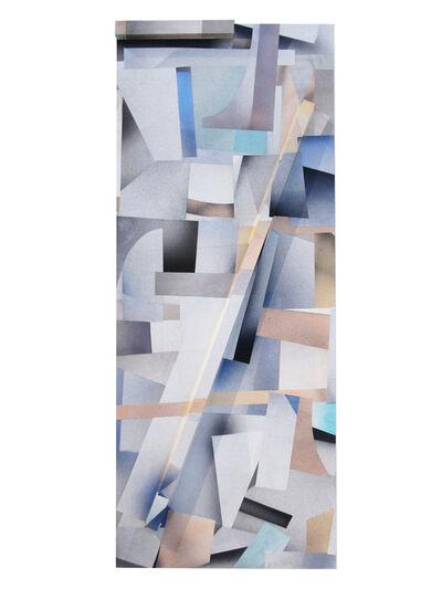 Jesse Moretti, 'Collapse in Parallax 1', 2013