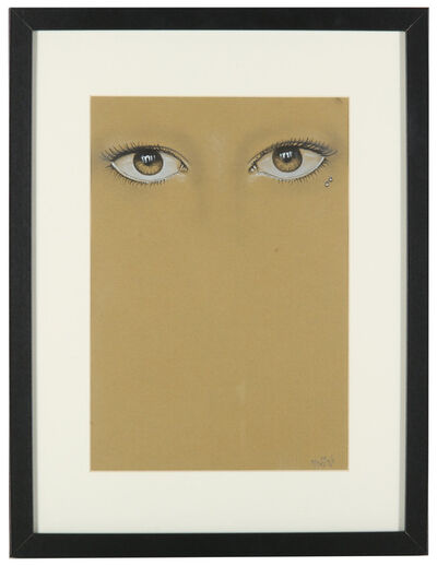 My Dog Sighs, 'I Want To Be Adored', 2012
