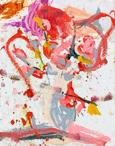 Jorge Galindo, 'The Flowers of Romance No. 8', 2019