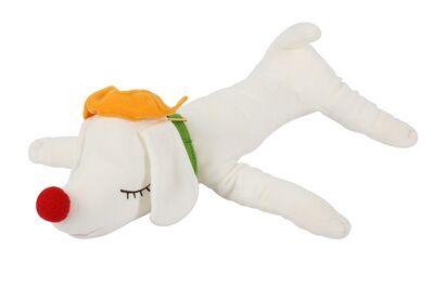 Yoshitomo Nara, 'Pup King Doll Medium'